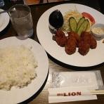 汐留・新橋・銀座 B級 ランチ グルメ