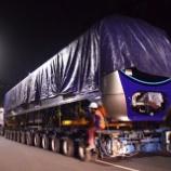『MRT Jakarta Lebak Bulusへ陸送(1日目)』の画像