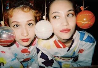 【芸能】水原希子、「すごい美人姉妹」自身ブランドの浴衣姿が話題に