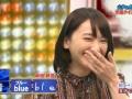 ネプリーグの問題「『青』を英語で書け」新垣結衣(30)「えっ…青…?英語…?こうかな…?」