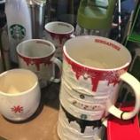 『「スタバのマグカップ♪」』の画像