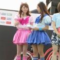 第23回湘南祭2016 その139(湘南ガールコンテスト2016・表彰式(準グランプリ・末永沙也加))