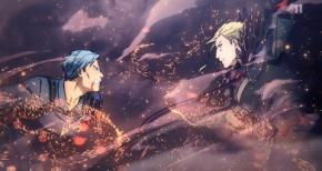 【SAO アリシゼーション2期】第14話 感想 時を穿つ剣【ソードアート・オンライン】