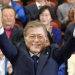 韓国大統領「慰安婦問題終わったと言うな!」合意を否定!! 竹島でも対日批判!!