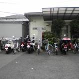 『5S活動~ミッション『駐輪場をどうにかせよ!』~』の画像
