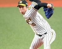 阪神青柳:最多勝、最優秀防御率、チームは首位、イケメン、五輪では中継ぎエースで金メダル獲得