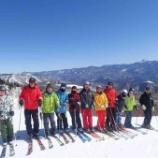 『第6回武尊シニアスキーキャンプ』の画像
