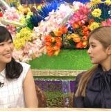 「がんばった大賞」に大島優子・指原莉乃が出演。指原は玉森裕太に質問