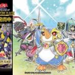 【遊戯王OCG】『ペンギン勇者』のモンスター設定画公開!