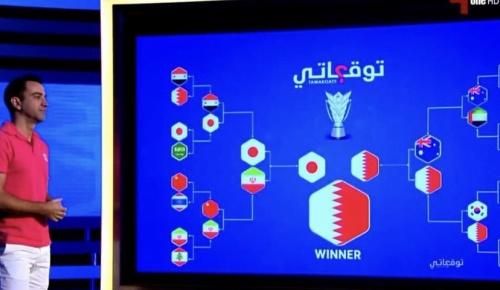 海外「日本は負けるのか?」アジア杯のシャビ予想が話題に カタール優勝は的中するのか
