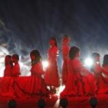 『【乃木坂46】覚醒してるな・・・このときの山下美月の『目力』が凄すぎると話題に!!!!!!【9thバスラ3期生ライブ】』の画像
