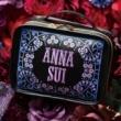 【新刊情報】ANNA SUI COLLECTION BOOK 仕切りが動くコスメポーチ FLOWERS×EMBROIDERY