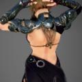ソーサレス「月がさ」衣装と、オーディリタ探索