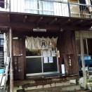 【 麺類 】 貝ガラ屋/濃厚牡蠣ソバ+貝めしセット