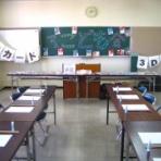 材料費300円 出張工作イベント3Dカード教室【小学校・子供会編】