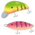 生き餌の方が釣れるのにルアーとかワームとか疑似餌で魚を釣るやつって馬鹿じゃない?