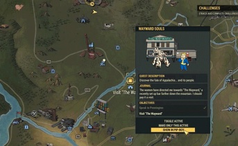 Fallout 76:インターフェースの改善他、VAULT 94は閉鎖!プライベートテストサーバーの最新情報など