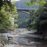 『御岳渓谷②』の画像
