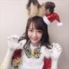 『【画像】尾崎由香ちゃんのサンタ姿ww』の画像