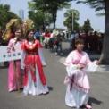 2001年 横浜開港記念みなと祭 国際仮装行列 第49回 ザ よこはまパレード その7(中国龍獅編)