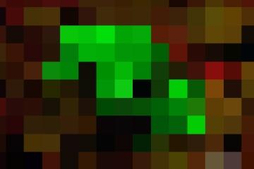 【世界初】蛍光を発するカエルを発見 アルゼンチン