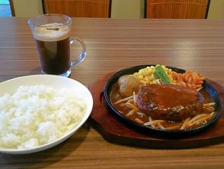 【新店】可児に熱々出来立ての鉄板ハンバーグが美味しい専門店がオープン/鉄板ハンバーグ jujutto