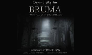 Materia Collective から『Beyond Skyrim: Bruma』のサウンドトラックがリリース
