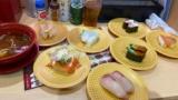デブ俺氏寿司の食べ放題に来た(※画像あり)
