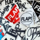Sticker入荷!!