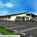 『4月1日オープン!建設中の都田図書館を見に行ってきた - 北区都田町』の画像