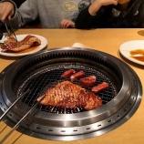 『妻にナイショで焼き肉食べ放題に行ってきた!焼肉きんぐの高コスパに驚いた話』の画像