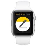『Apple Watch対応アプリWatch Notesをリリースしました。』の画像