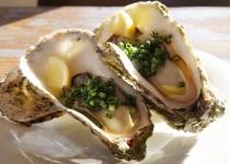 牡蠣フライって牡蠣の調理法としては悪手だよな