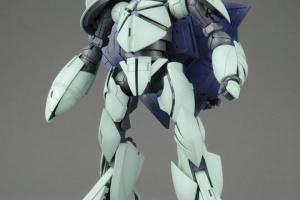 【ガンプラ】ファン待望のプラモデル「MG 1/100 ターンX」発売wwwwww