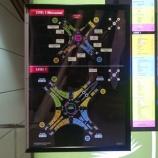 『クアラルンプール空港(KLIA)の喫煙所』の画像