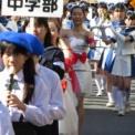 2016年 第48回相模女子大学相生祭 その5(中学部)