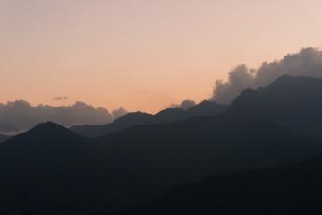 大台ヶ原で梅雨明けの天体観測【2014】
