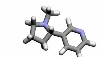 暇なので分子モデルを延々とあげてく。解説もあるよ!