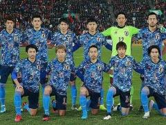 次のサッカー日本代表って何が強いんや?