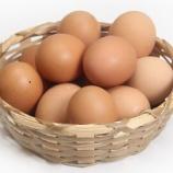 『卵の賞味期限はどのくらい?』の画像