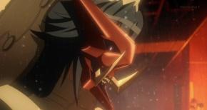 【トリアージX -イクス-】第2話 感想 悪にかなり厳しいアニメ