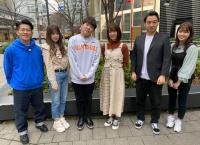 3/21 チバテレにて特別番組「ジャングルポケット×AKB48チーム8」を放送!