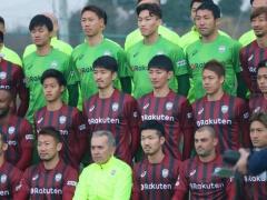 【 画像 】ポドルスキ加入で噂の神戸の新ユニがカッコイイ!強豪クラブみたいw