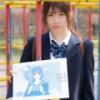 現在のAKB元9期生、森杏奈ちゃんをご覧ください・・・