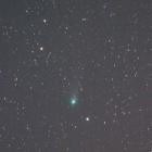 『ゴールデンウイーク初日のリニア彗星』の画像