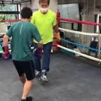 チームトクボクシング教室