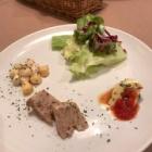 『イタリアン行って来た! #料理』の画像
