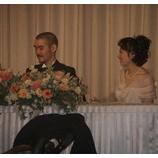 『結婚披露パーティー』の画像