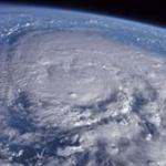 台風8号さんがアップを始めましたwww