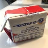 『DATREX EMERGENCY RATION』の画像